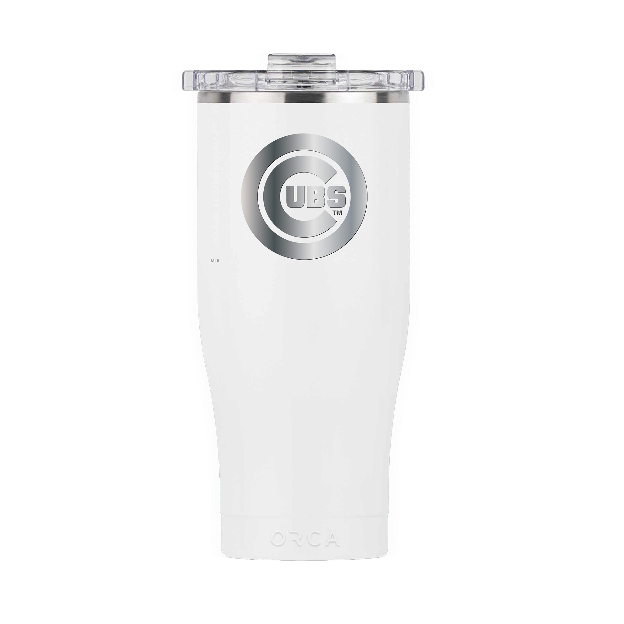 Chicago Cubs Whiteout Chaser 16 oz. - ORCA