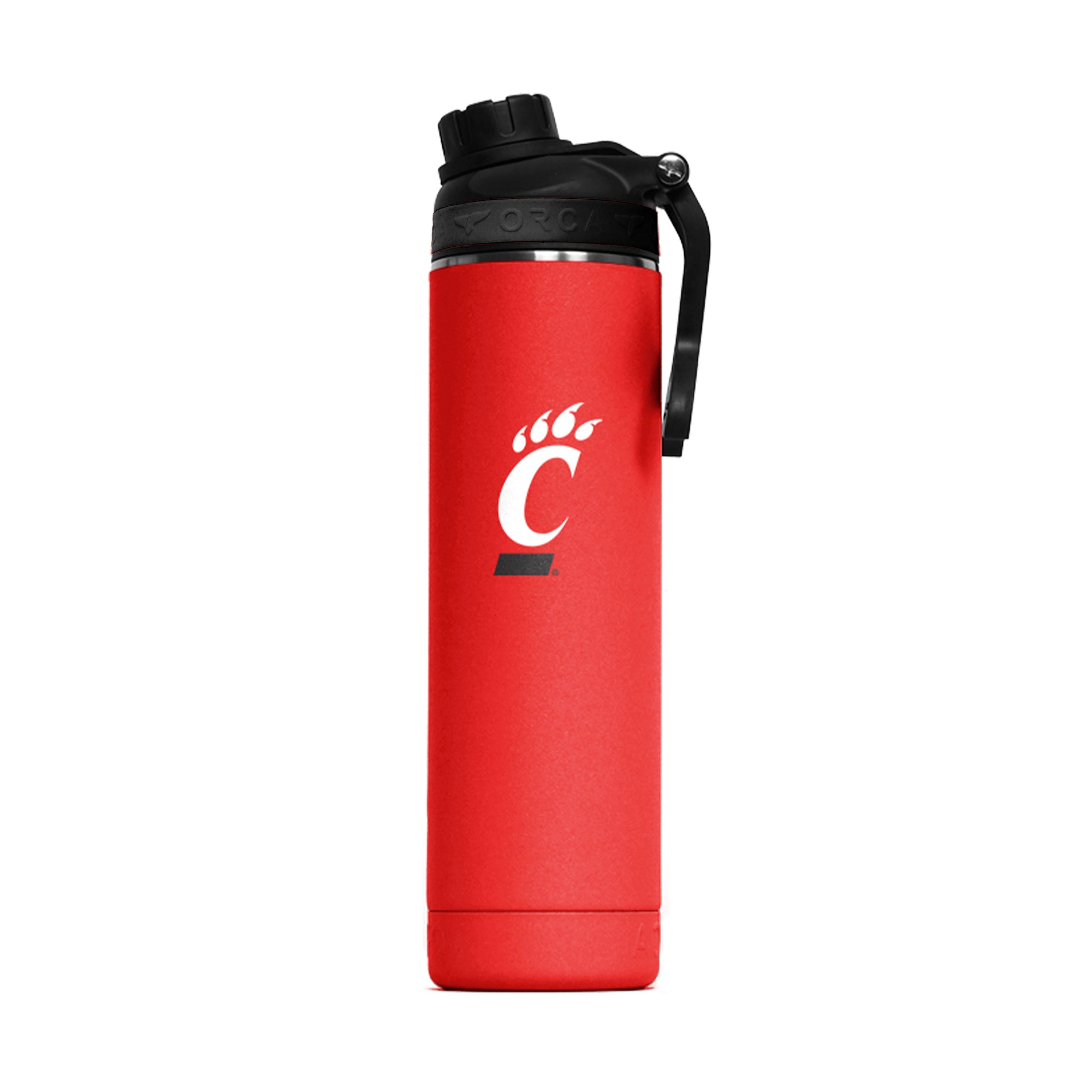 Cincinnati Color Logo Hydra 22oz - ORCA