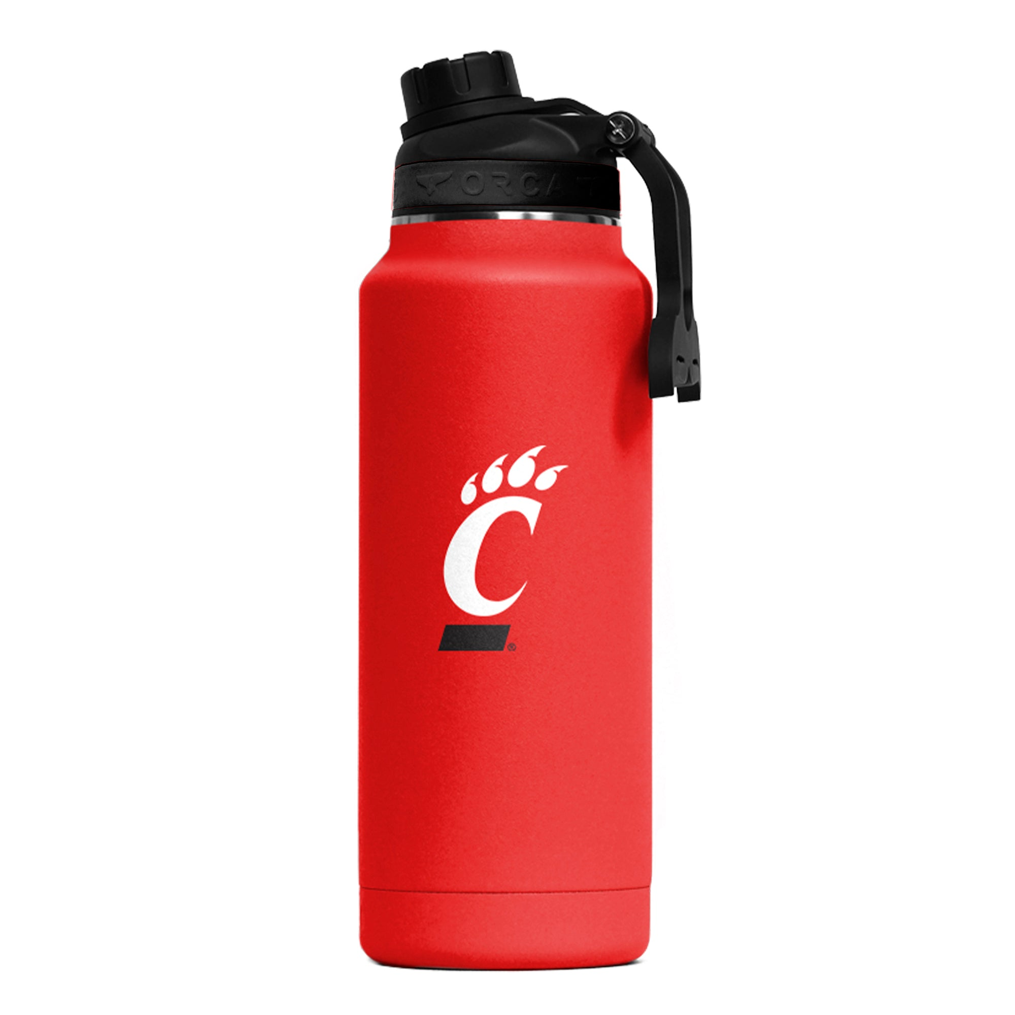 Cincinnati Color Logo Hydra 34oz - ORCA