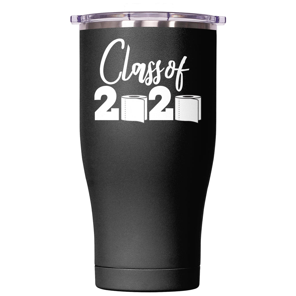 Class of 2020 Black Chaser 27 oz - ORCA