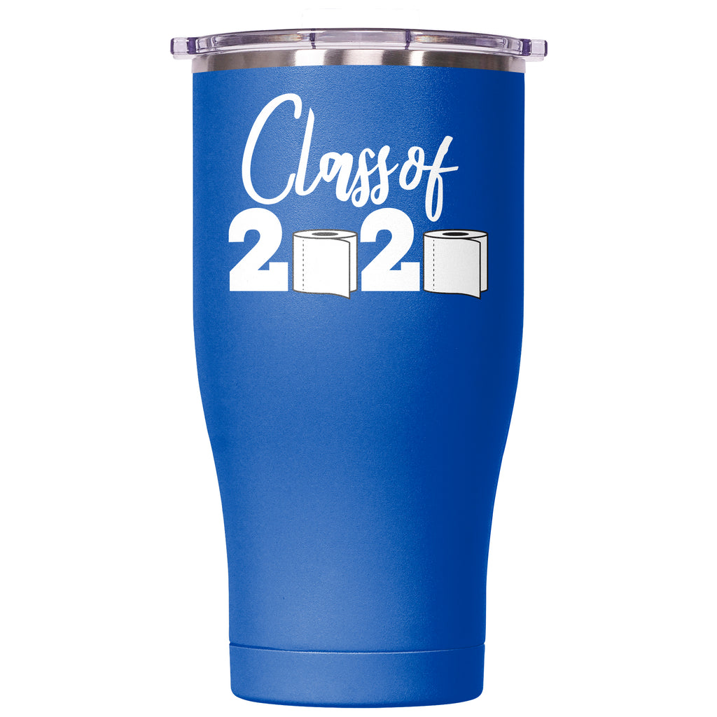 Class of 2020 Blue Chaser 27 oz - ORCA