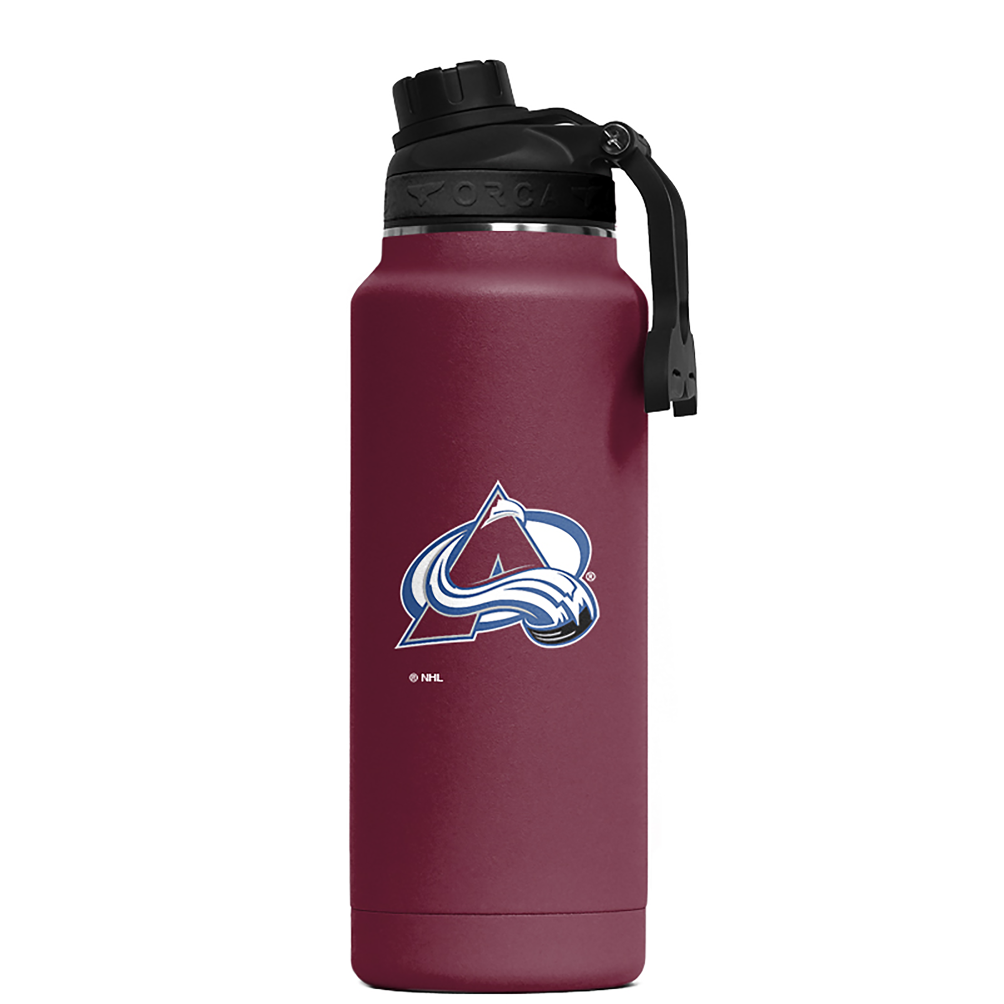 Colorado Avalanche Color Logo Hydra 34oz - ORCA