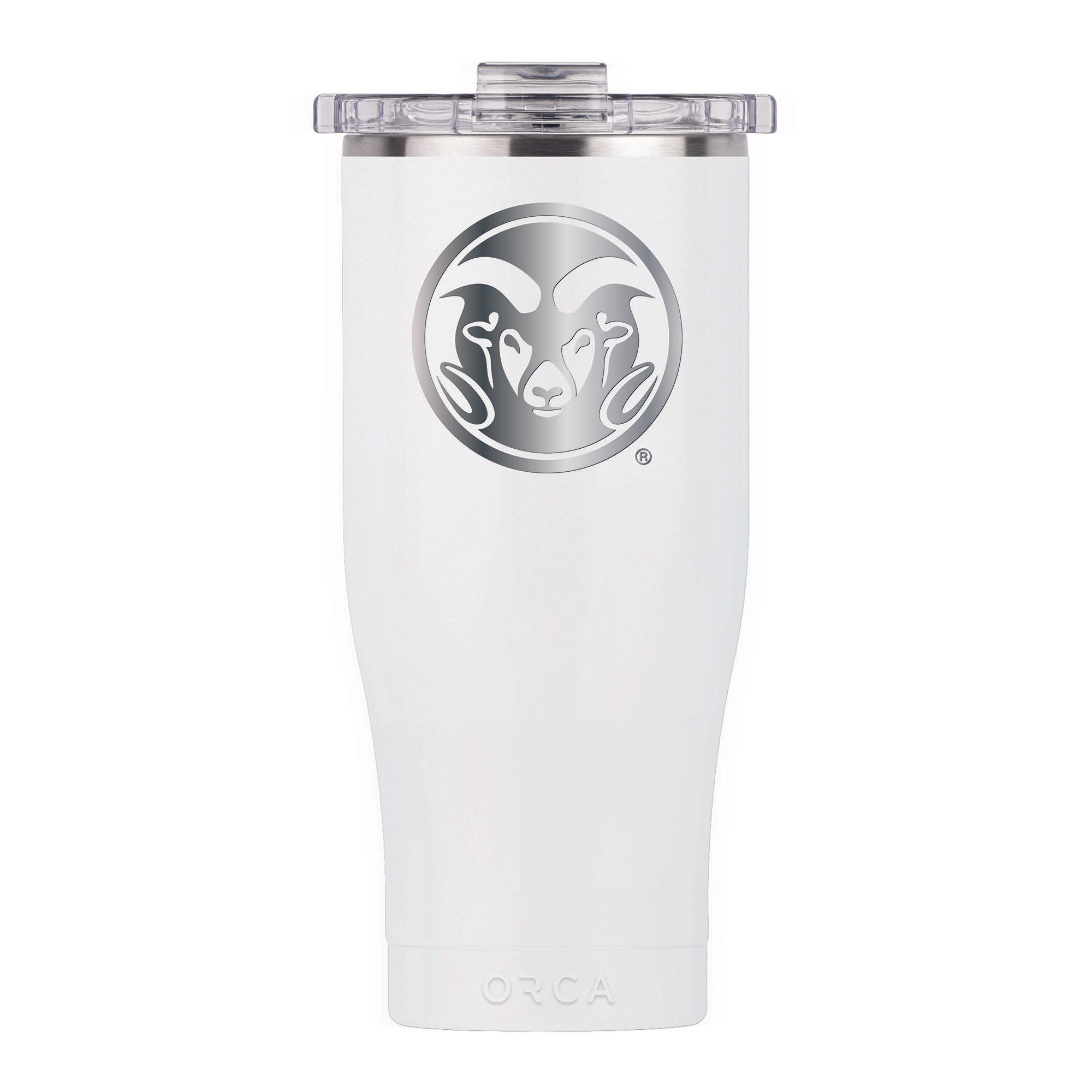 Colorado State University  Whiteout Chaser 16 oz. - ORCA