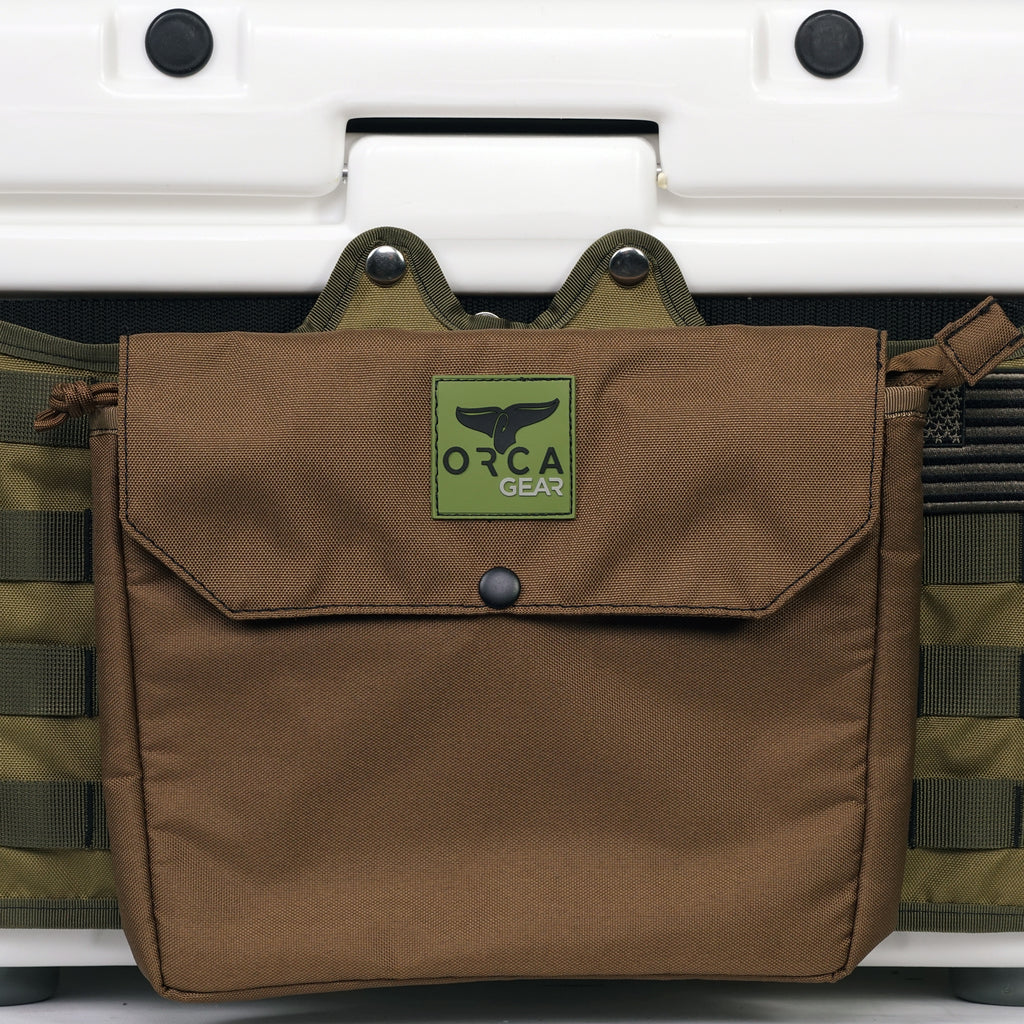 Large Pouch Classic Camo - ORCA