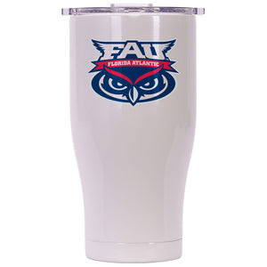 Florida Atlantic 27oz Chaser Pearl/Clear - ORCA
