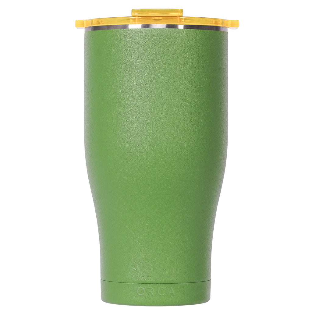 Green/Yellow 27oz Chaser - ORCA
