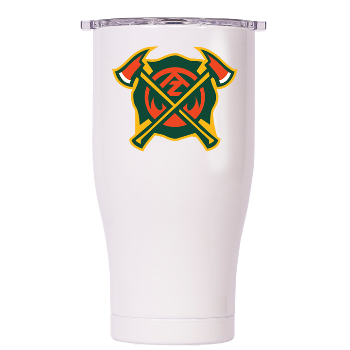 Arizona Hotshots Pearl/Clear27oz - ORCA