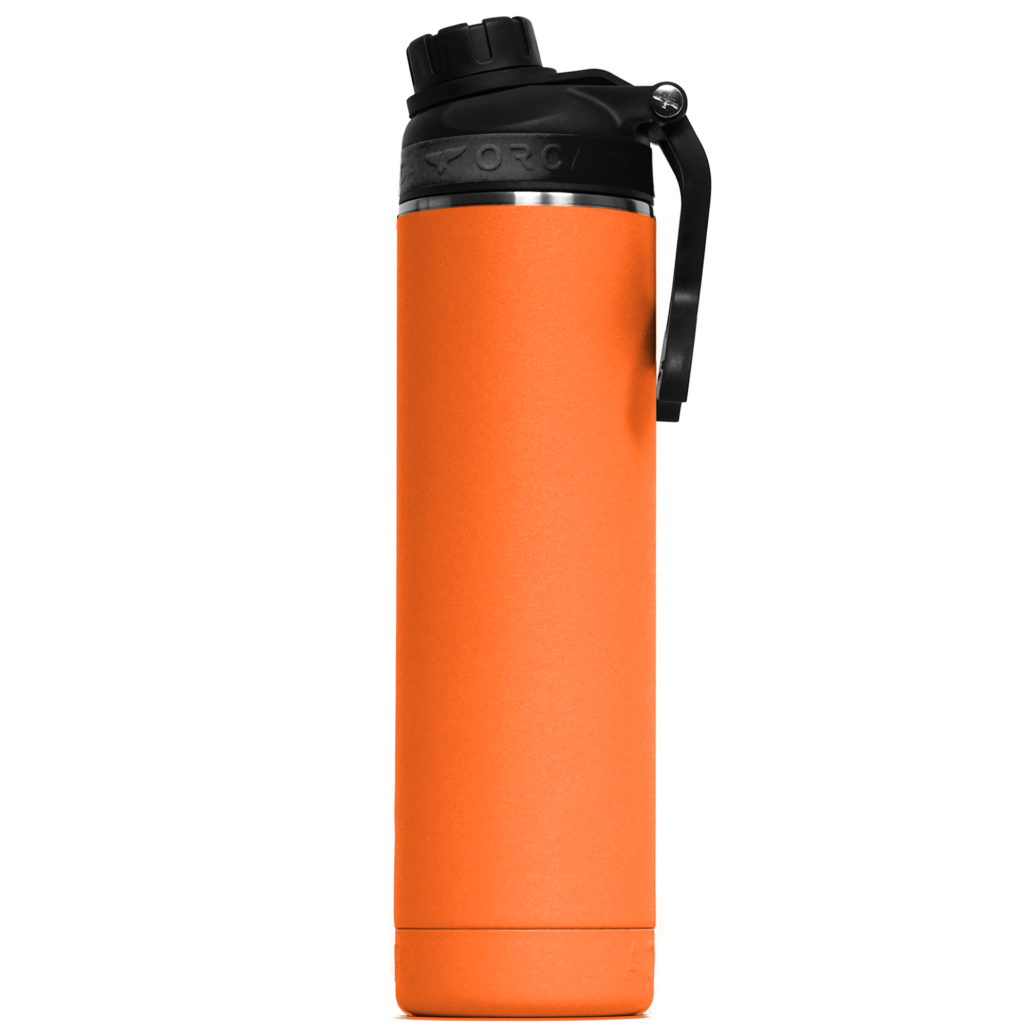 Blaze Orange Hydra 22oz