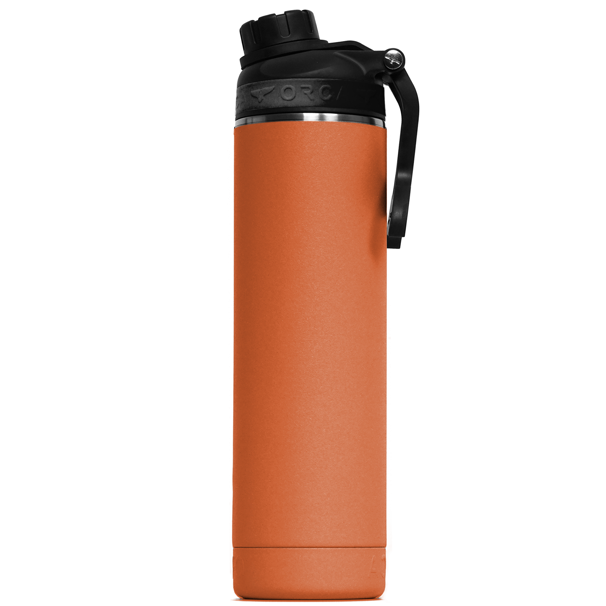 Burnt Orange Hydra 22oz