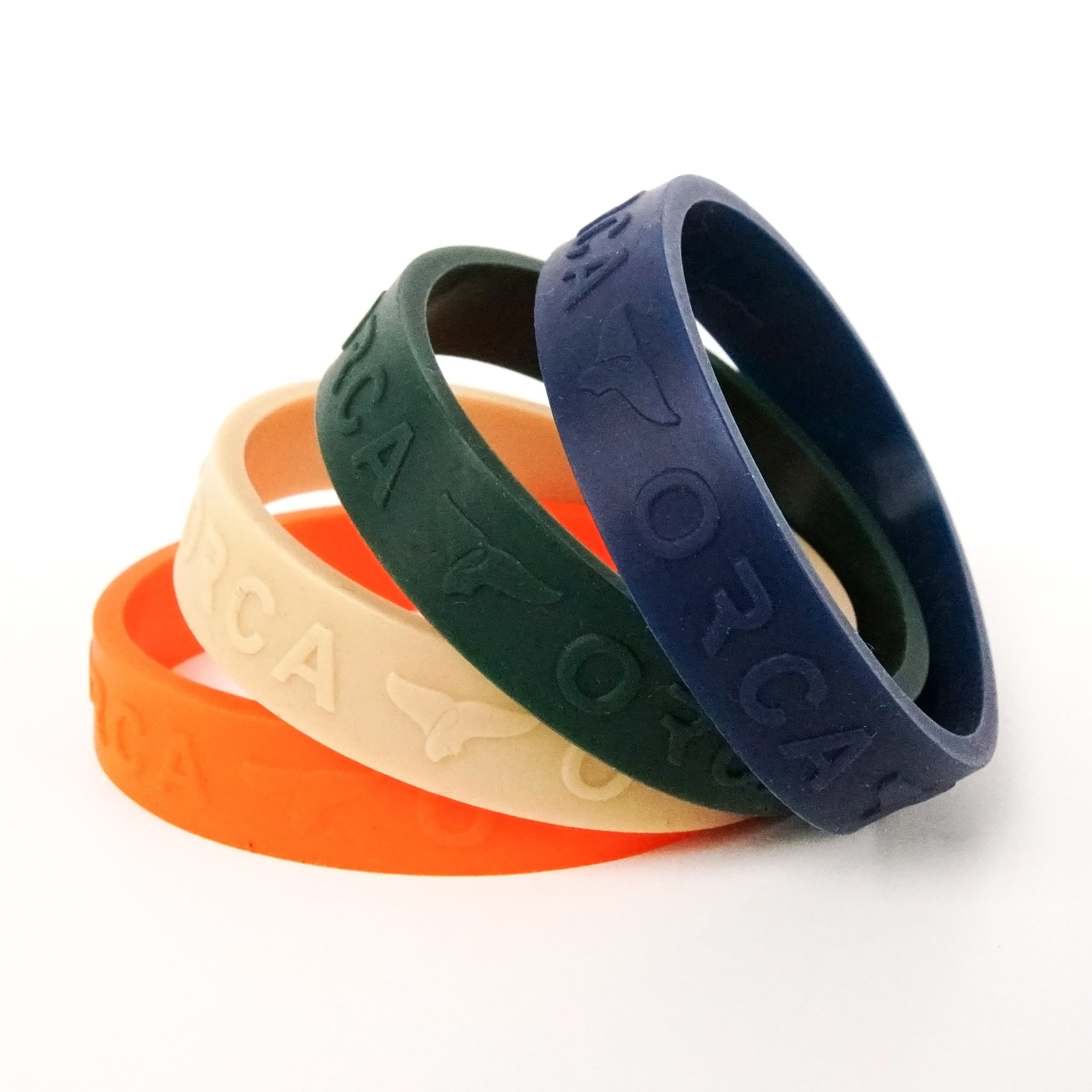 Hunter Colors Band Set of 4