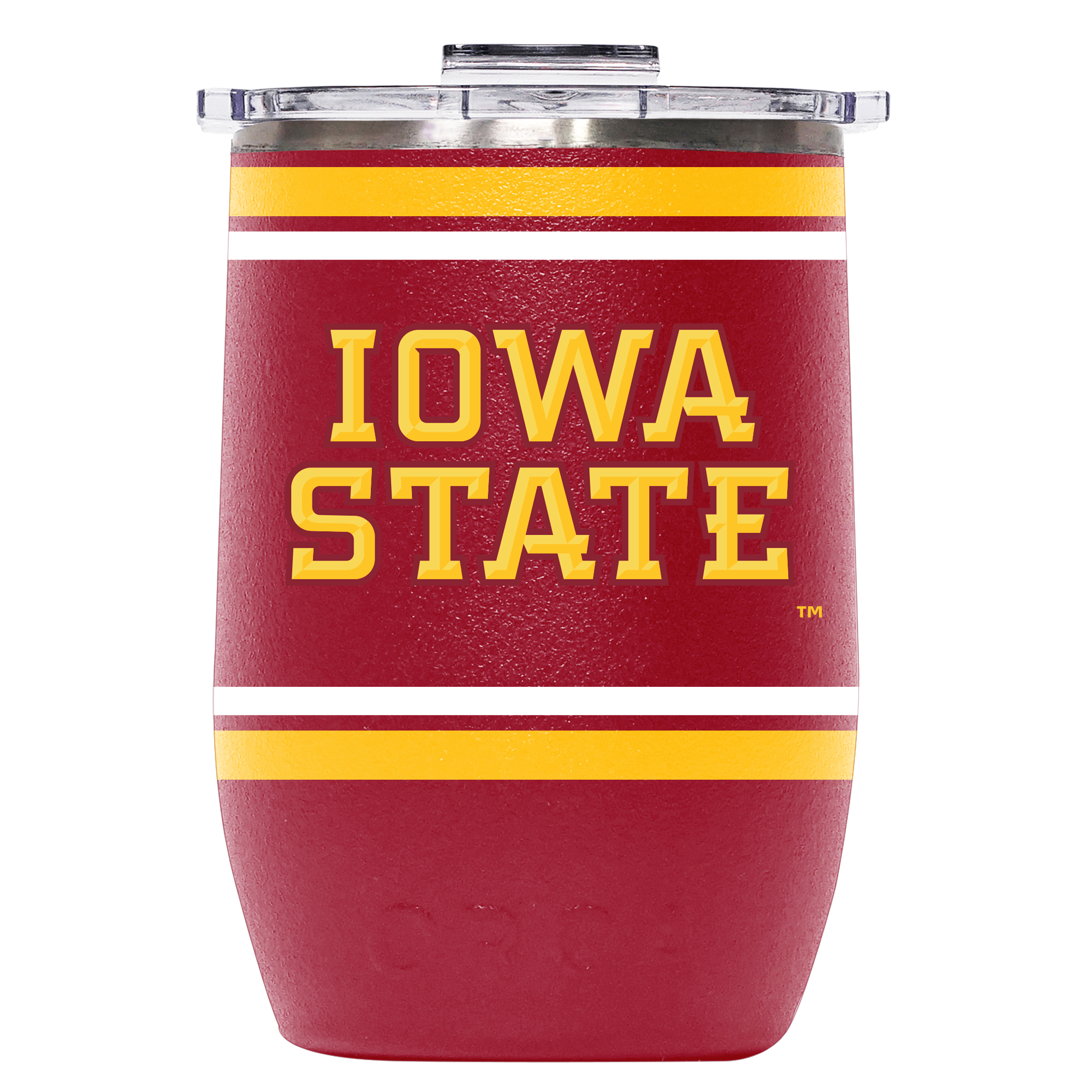 Iowa State Logo Plus Vino 12 oz. - ORCA