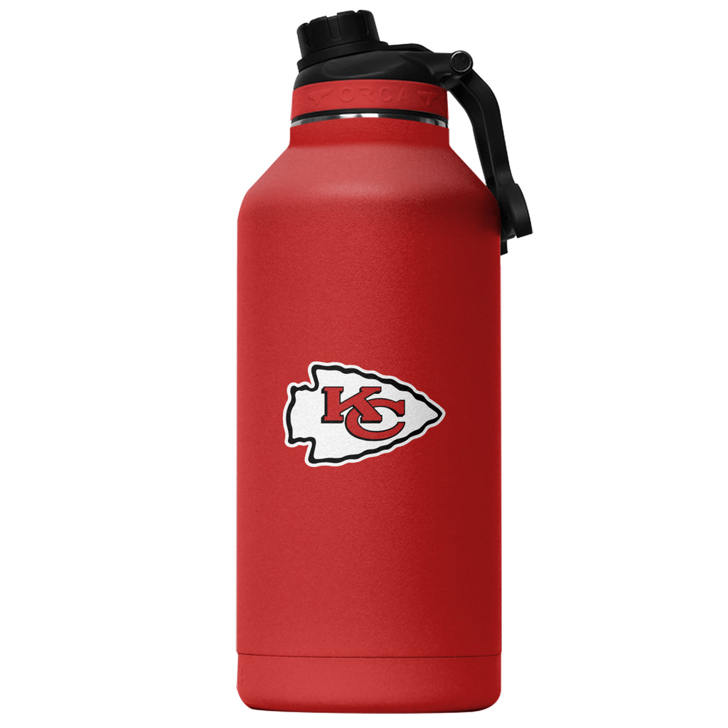 Kansas City Chiefs Hydra 66oz - ORCA