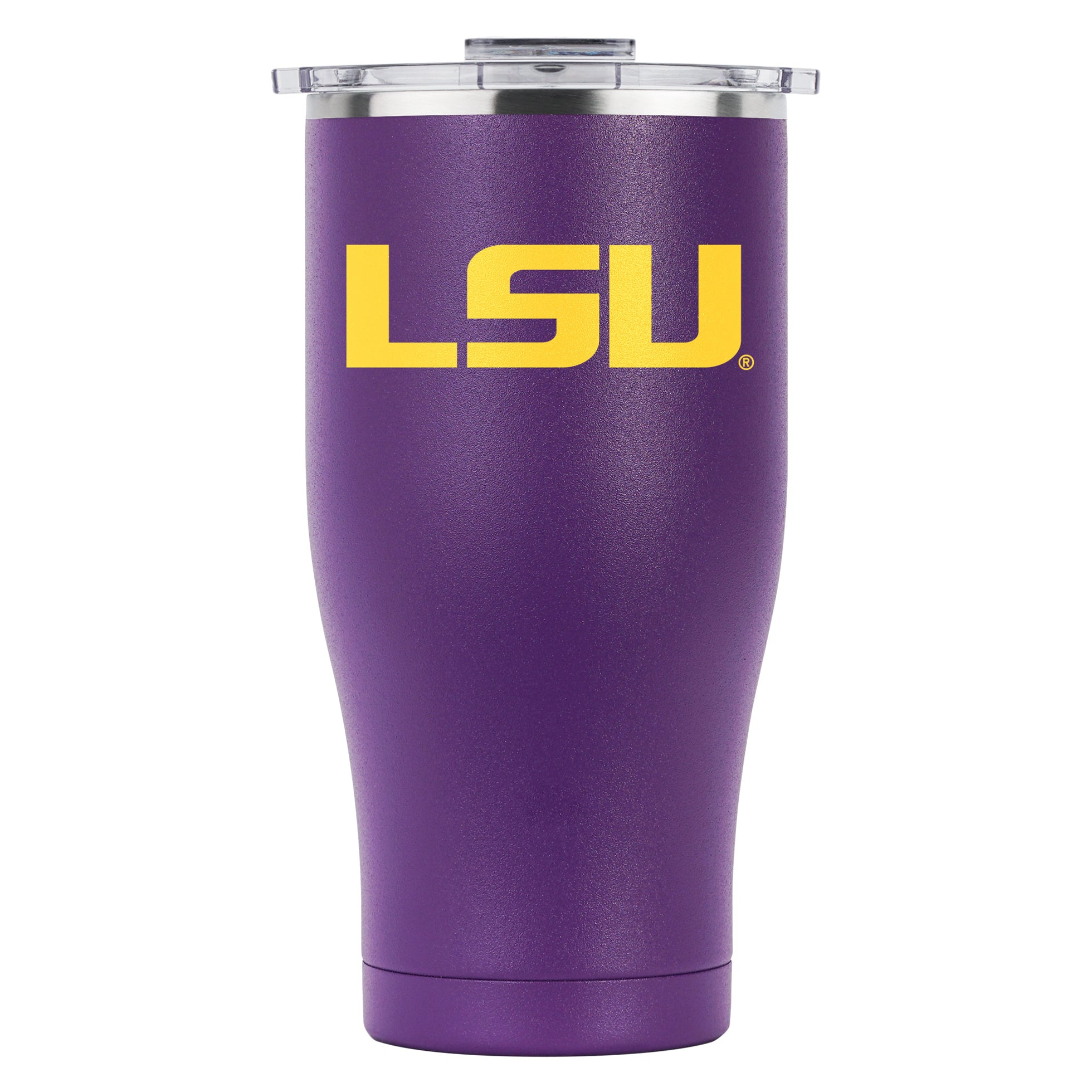 LSU 27oz Chaser Purple/Gold - ORCA