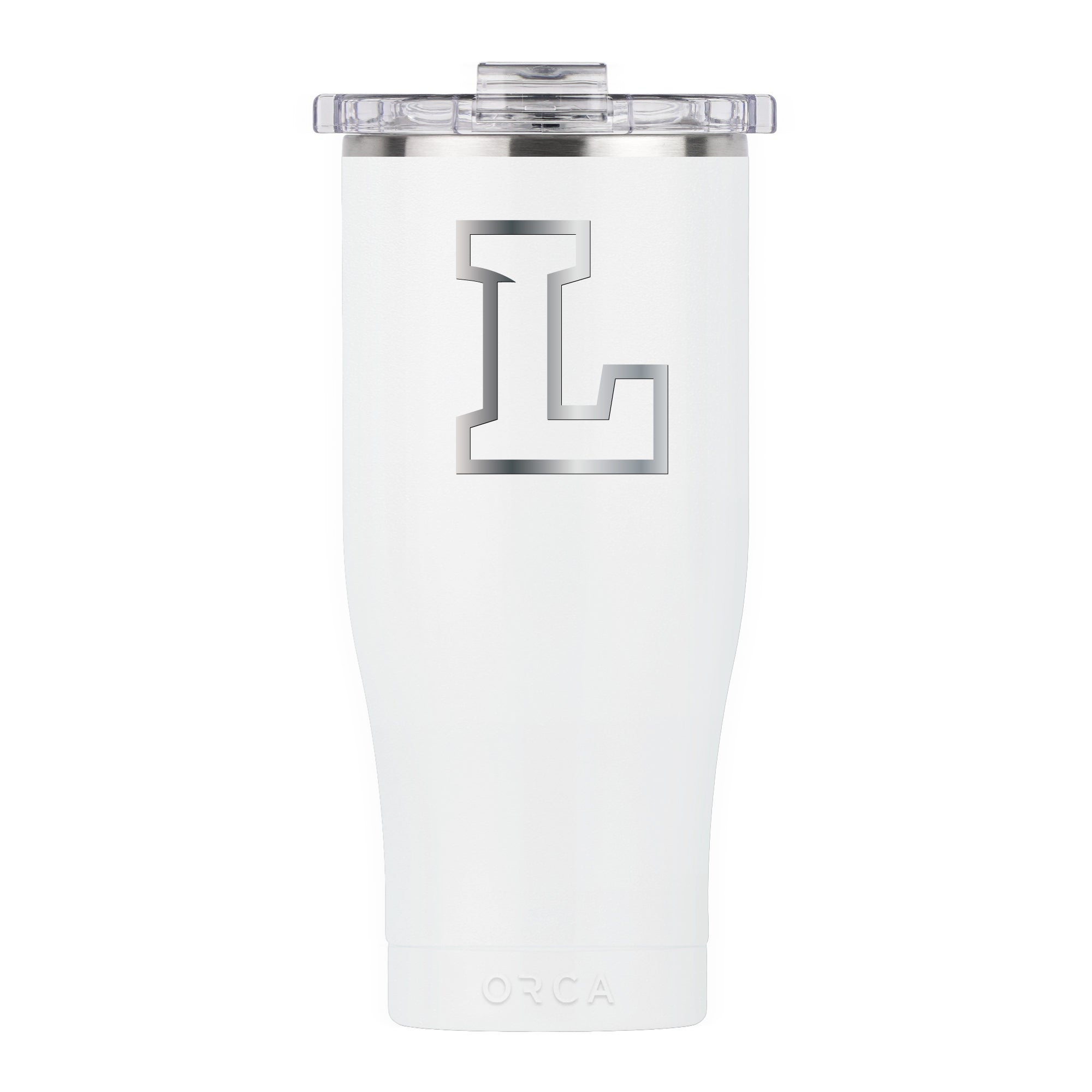 Lipscomb University Whiteout Chaser 16 oz. - ORCA