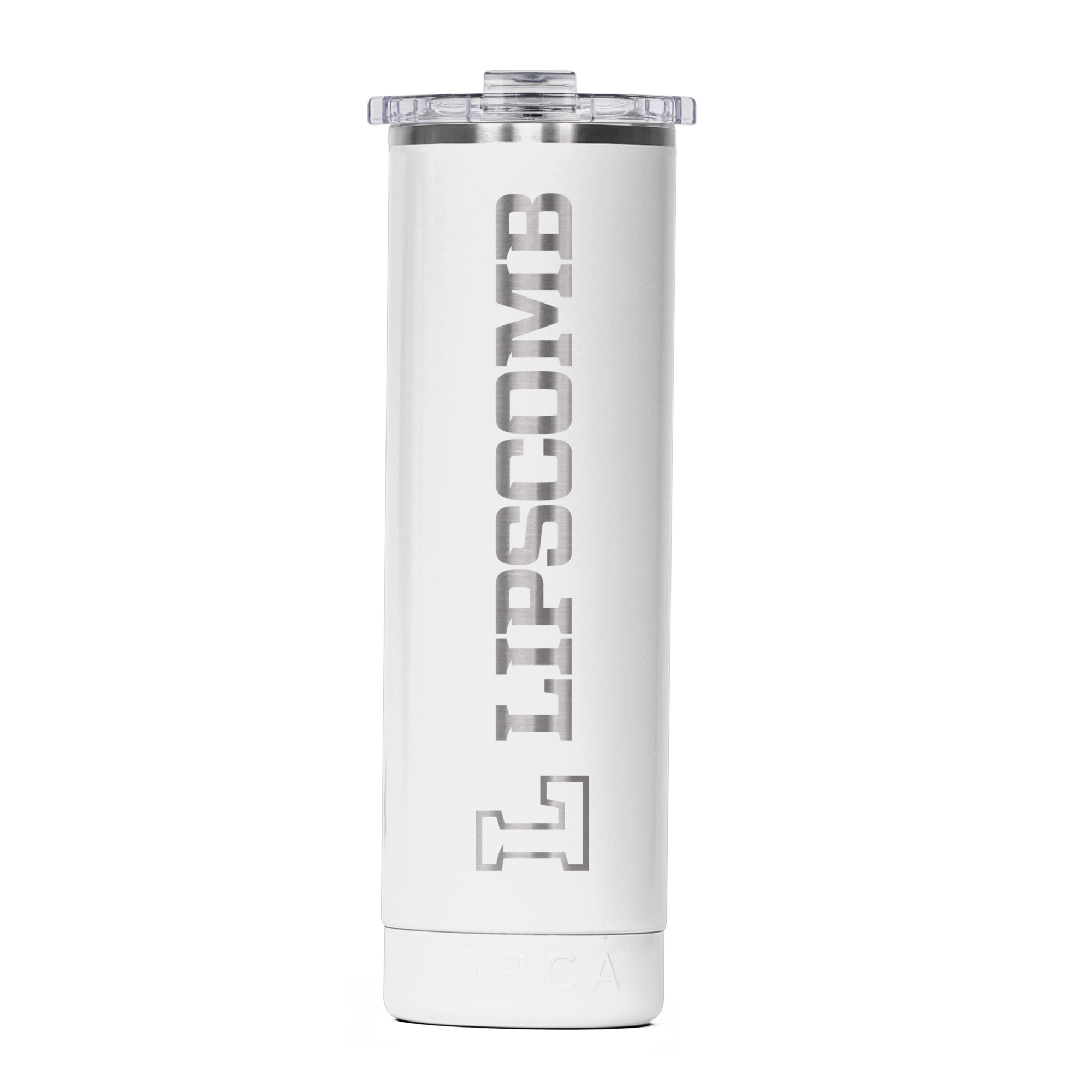 Lipscomb University Whiteout Hydra 22 oz. - ORCA