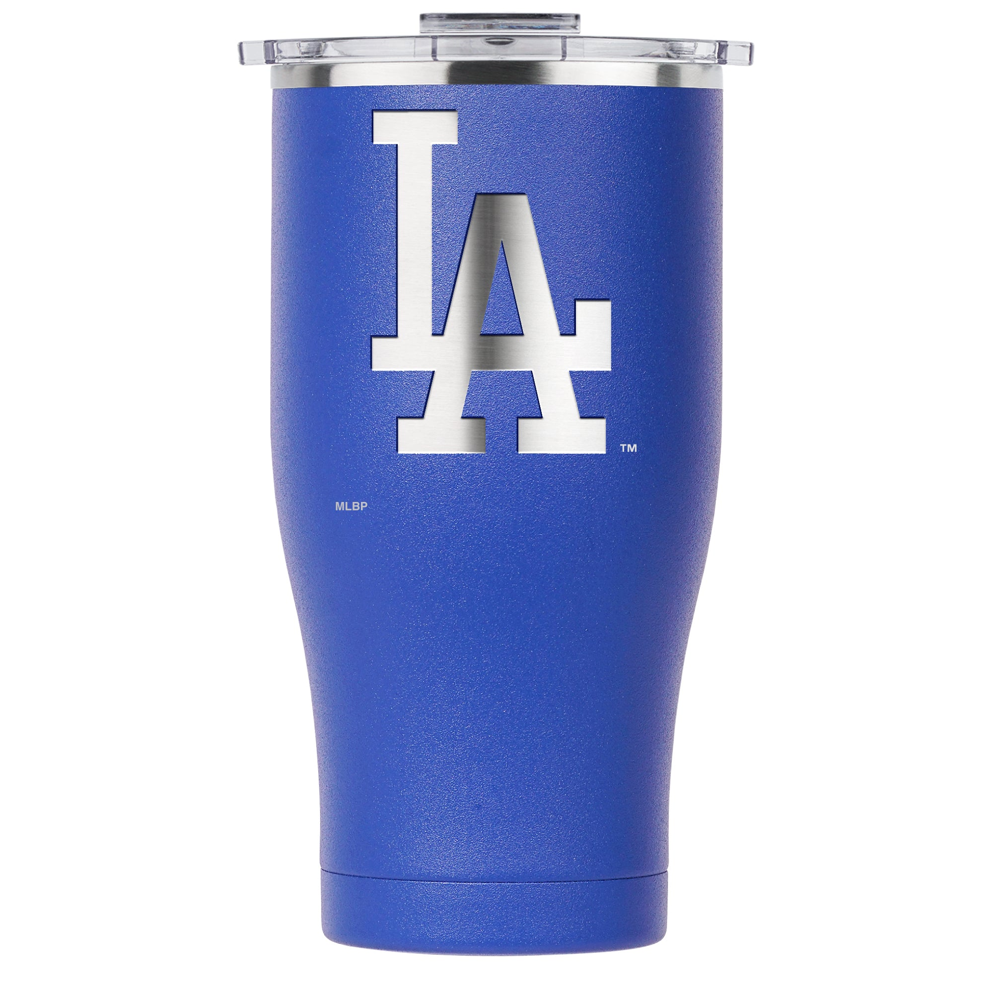 Los Angeles Dodgers 27oz Chaser Blue/Silver - ORCA