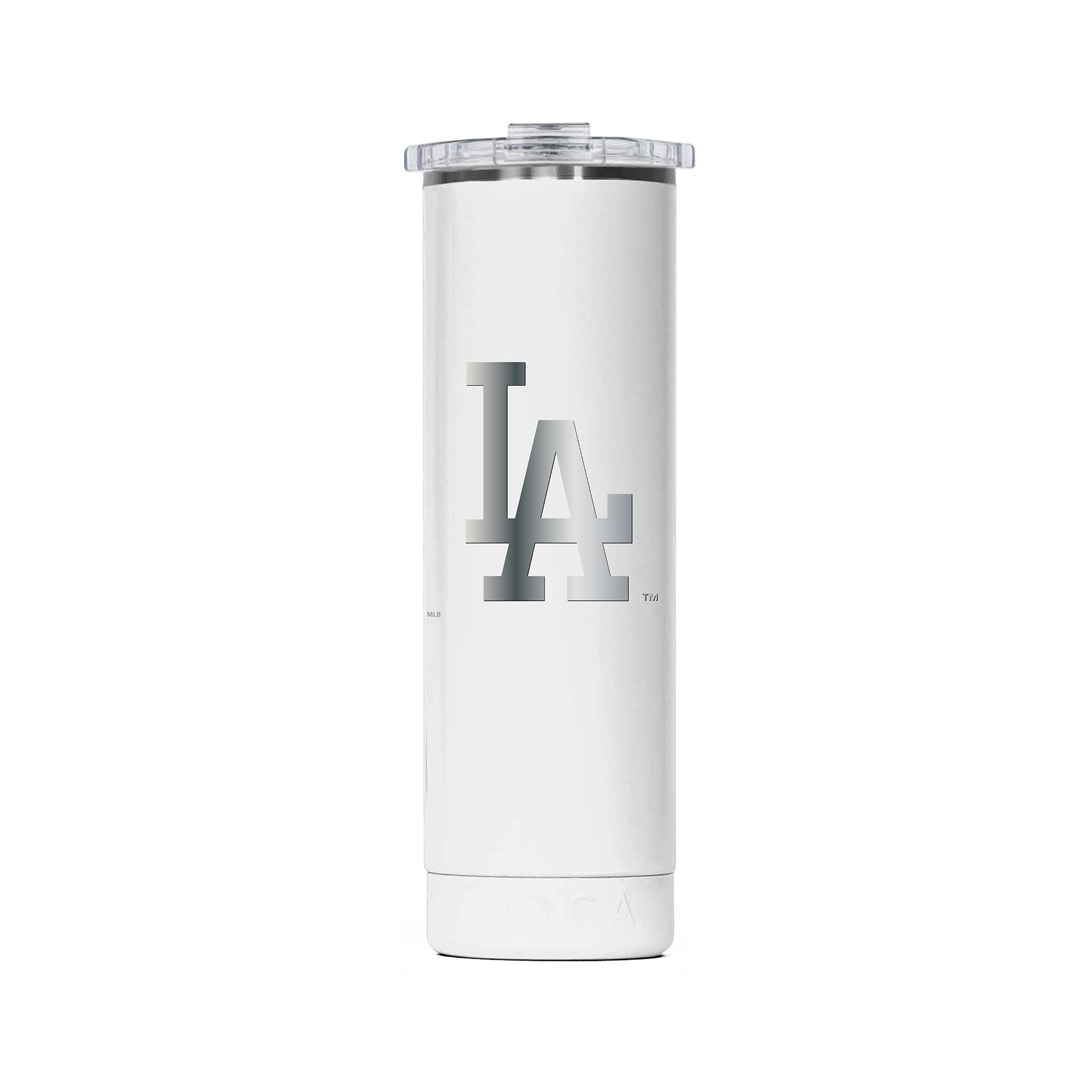 Los Angeles Dodgers Whiteout Hydra 22 oz. - ORCA