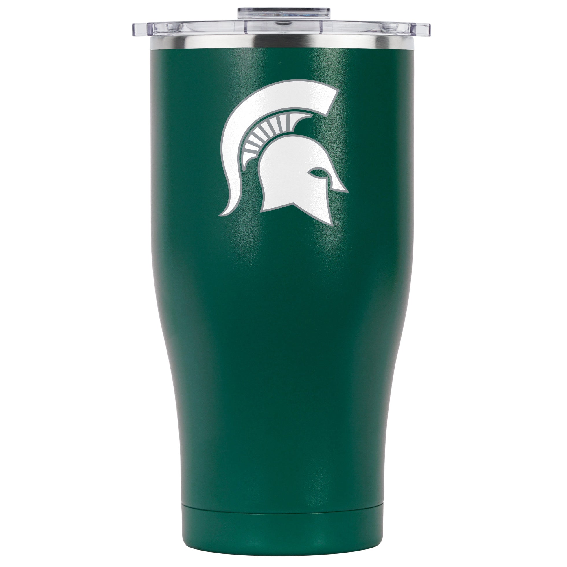 Michigan State University 27oz Chaser Green/White - ORCA