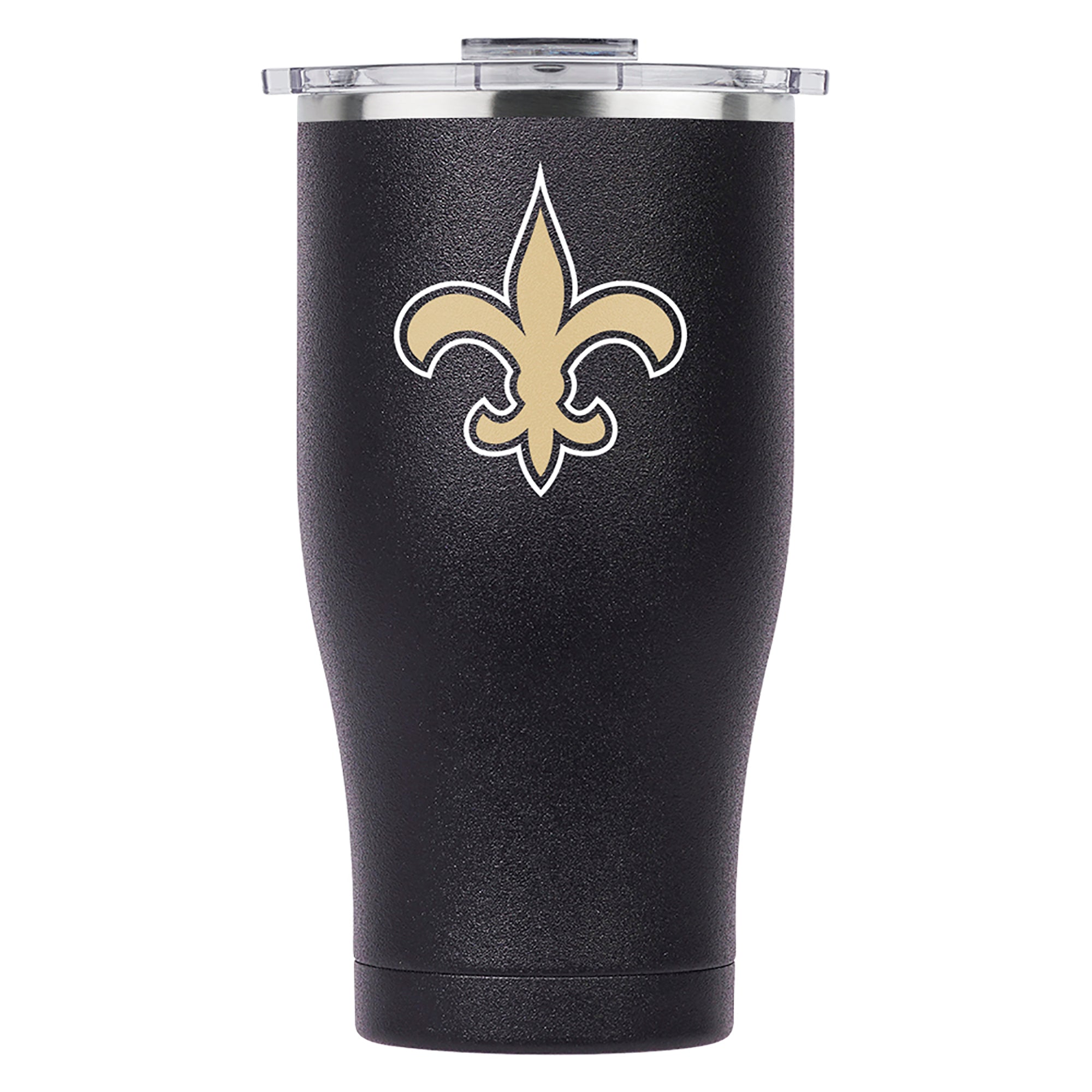 New Orleans Saints Color Logo Chaser 27oz - ORCA