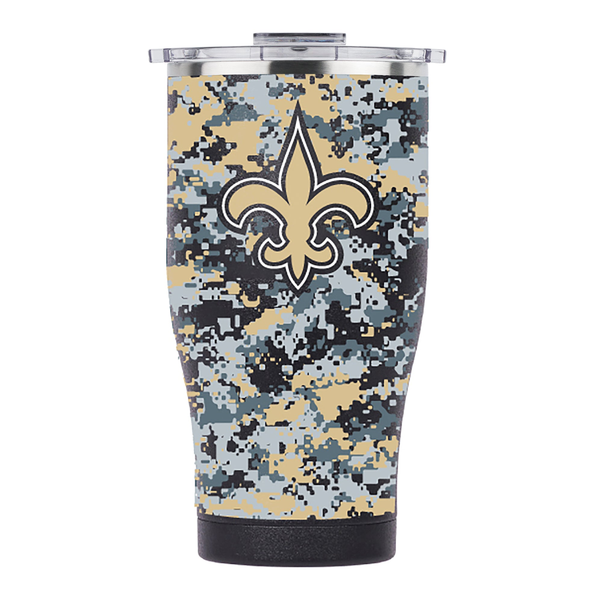 New Orleans Saints Digital Chaser 27oz - ORCA