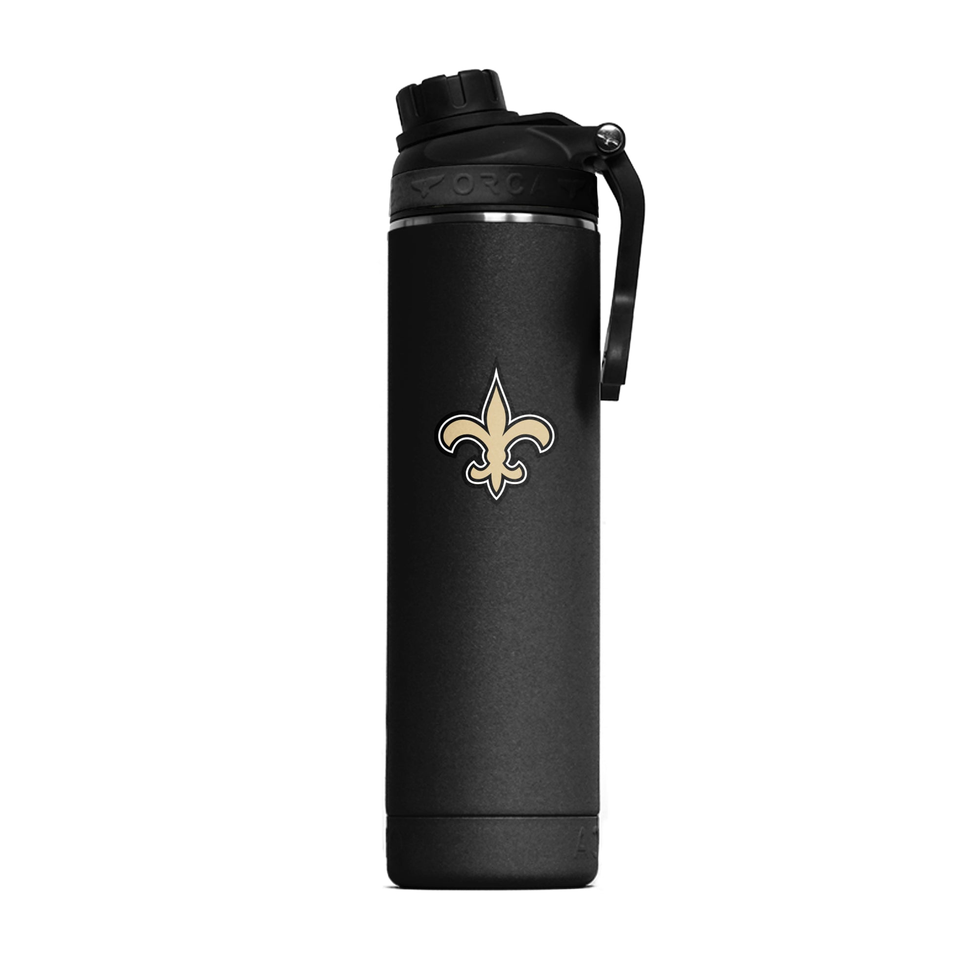 New Orleans Saints Color Logo Hydra 22oz - ORCA