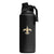 New Orleans Saints Color Logo Hydra 34oz - ORCA