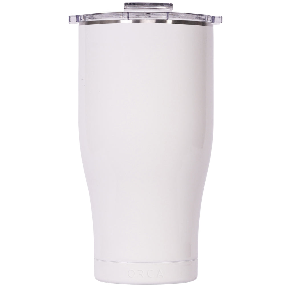 Pearl/Clear 27oz Chaser - ORCA