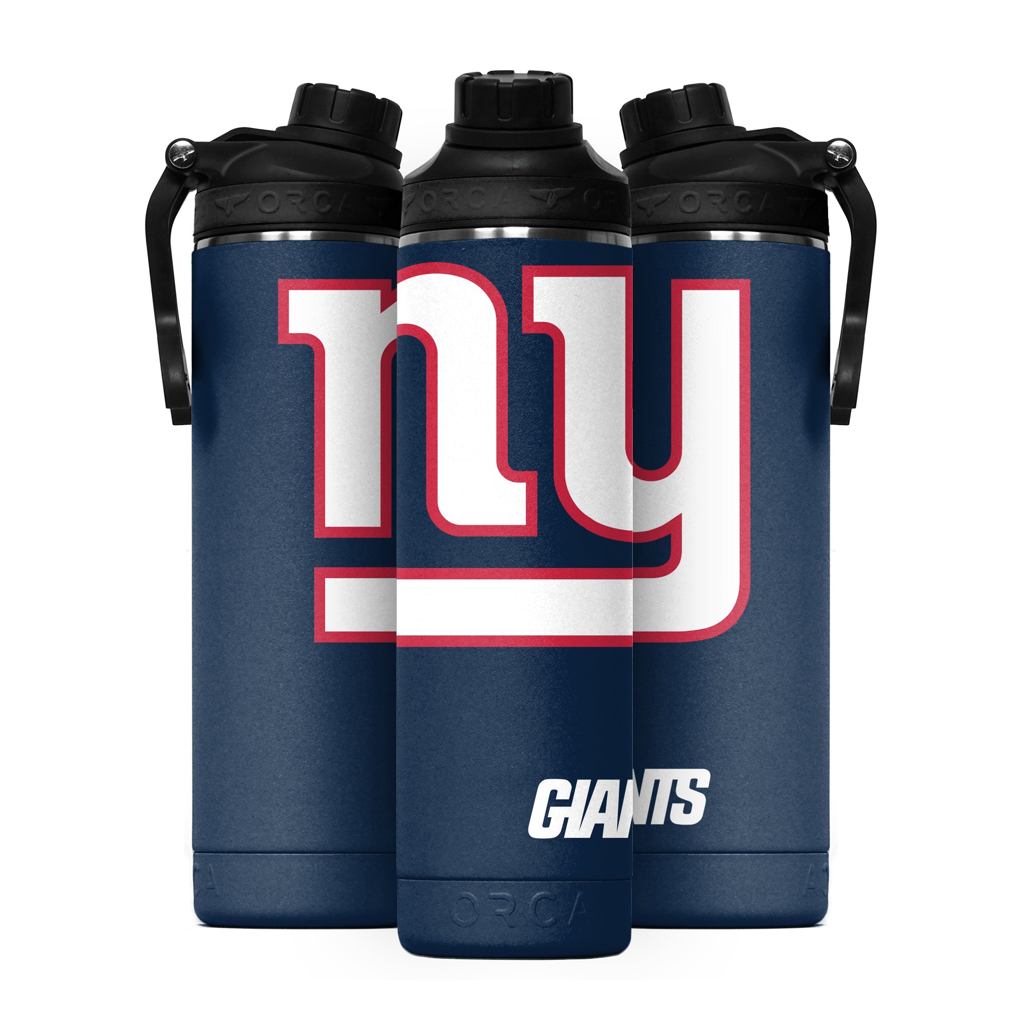 New York Giants Large Logo Hydra 22oz - ORCA