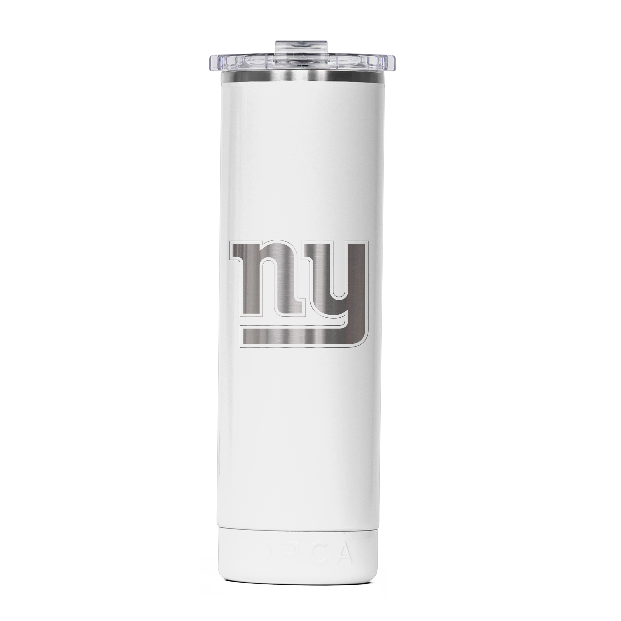 New York Giants Whiteout Hydra 22 oz. - ORCA