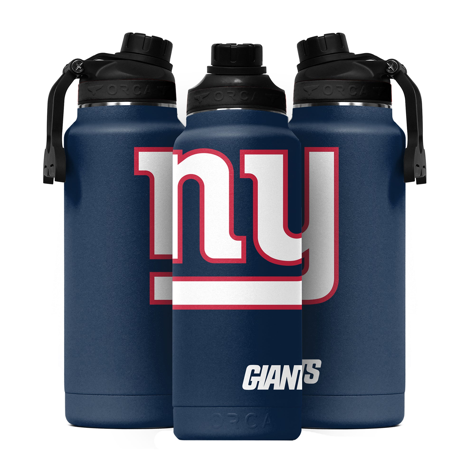 New York Giants Large Logo Hydra 34oz - ORCA