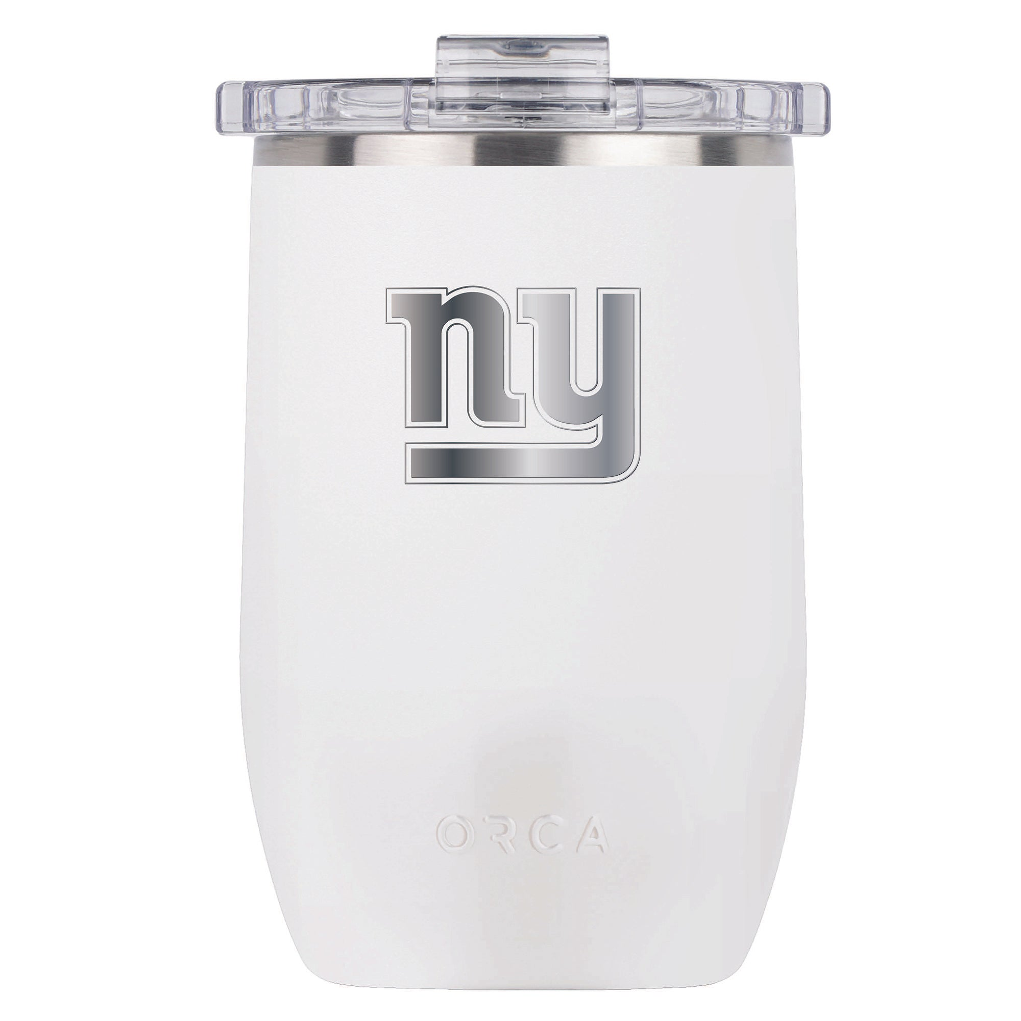New York Giants Whiteout Vino 12 oz. - ORCA