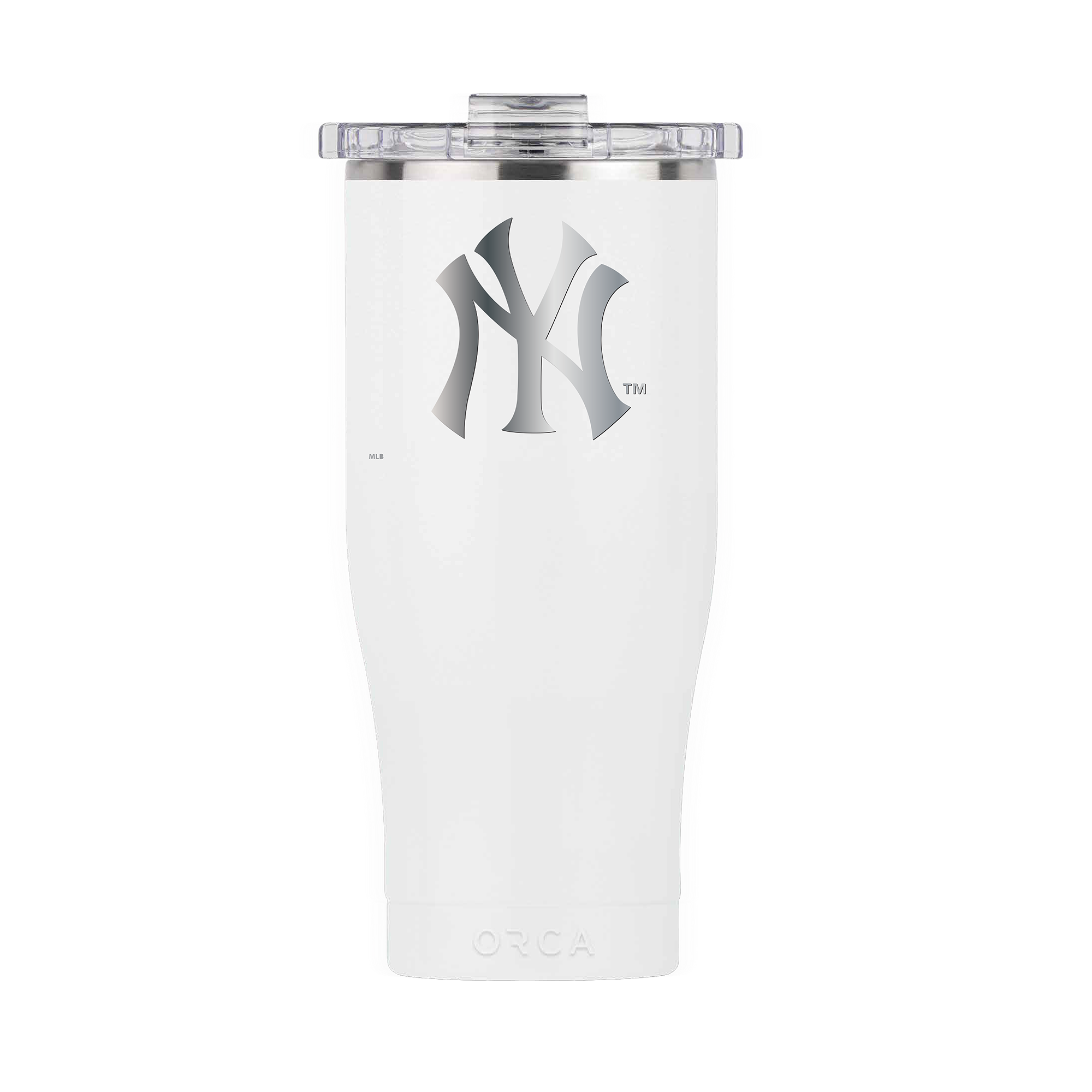 New York Yankees Whiteout Chaser 16 oz. - ORCA