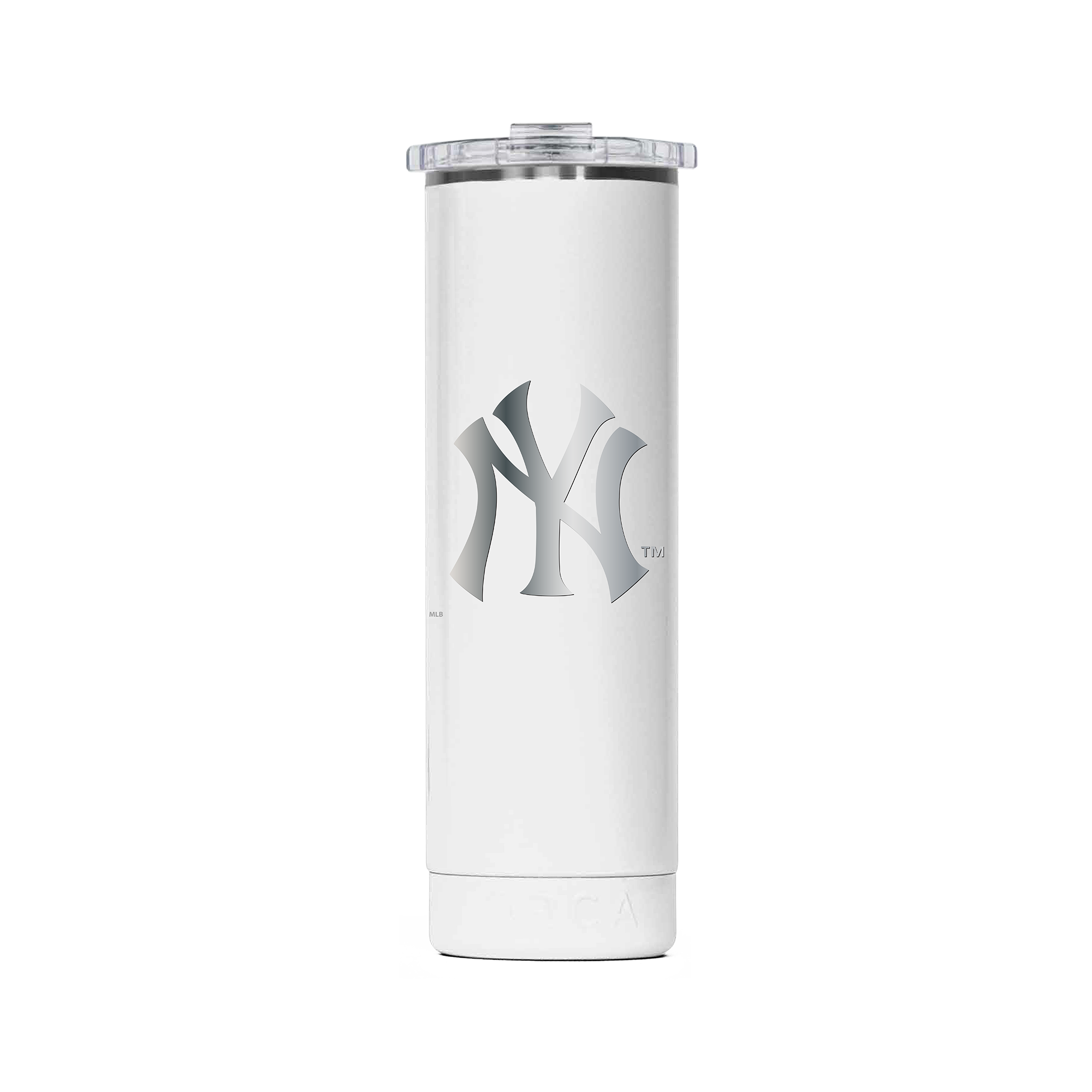 New York Yankees Whiteout Hydra 22 oz. - ORCA