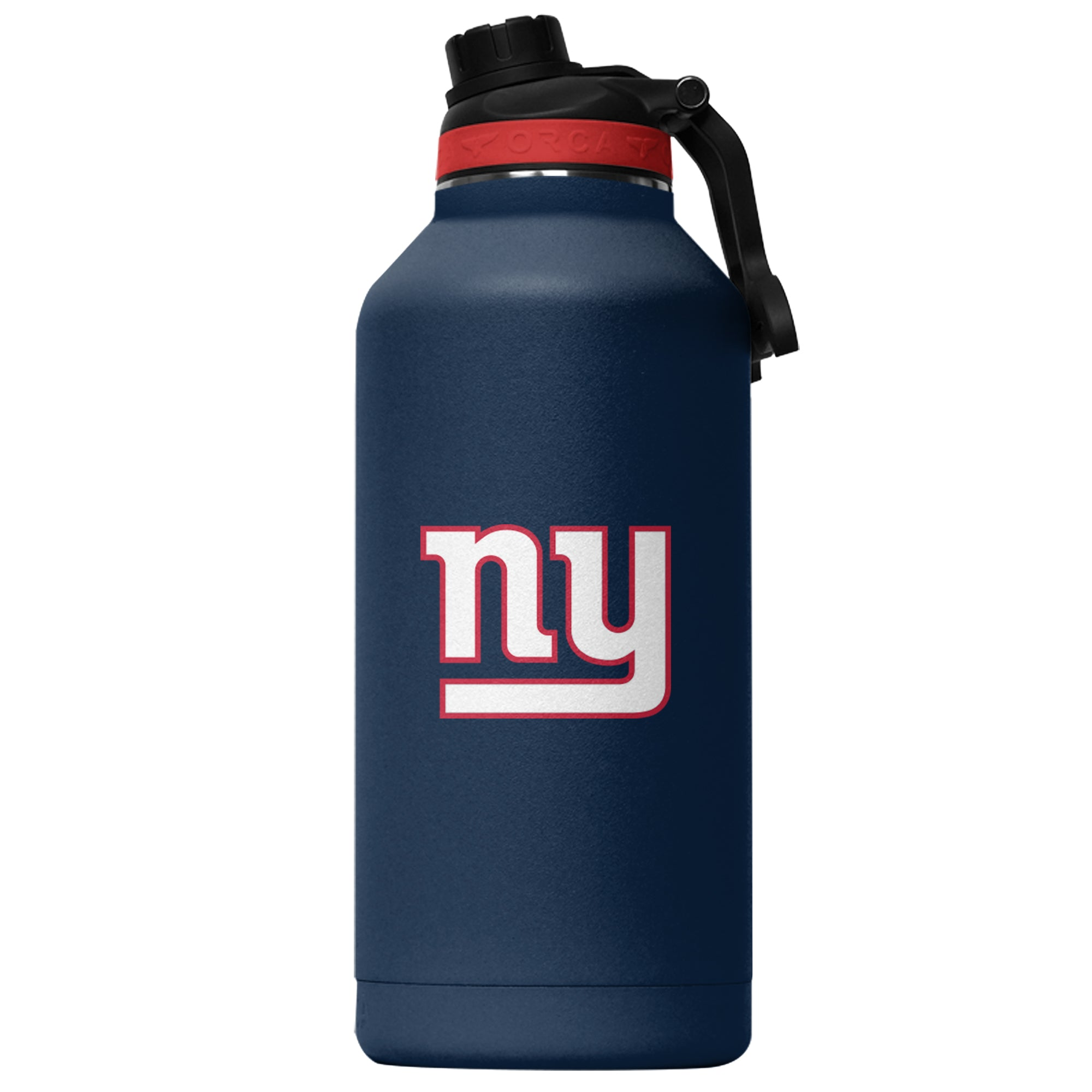 New York Giants Color Logo Hydra 66oz - ORCA
