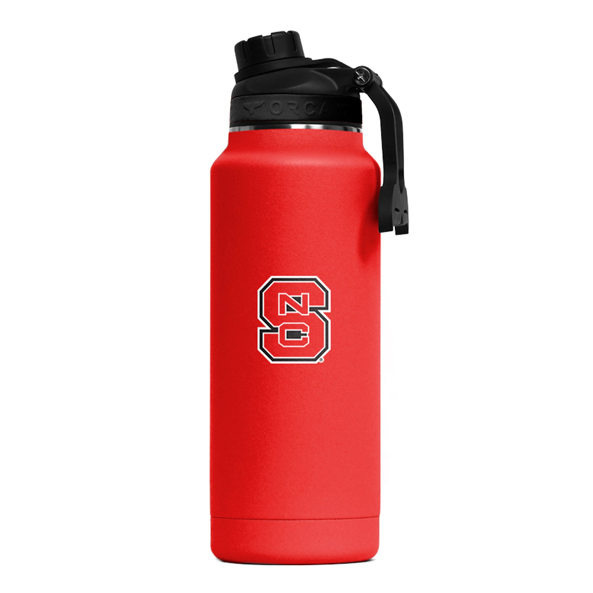 North Carolina State Color Logo Hydra 34oz - ORCA