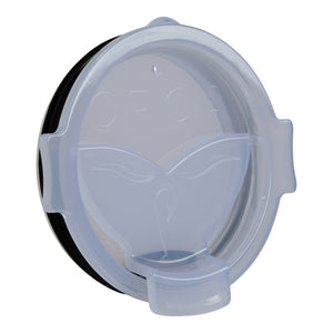 White Whale Tail Flip Top Chaser Lid - ORCA