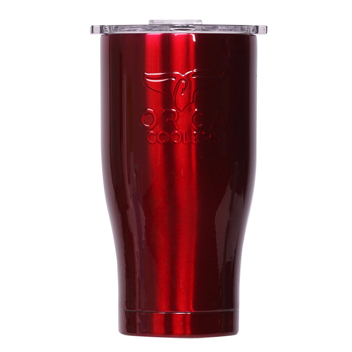 Candy Red 27oz