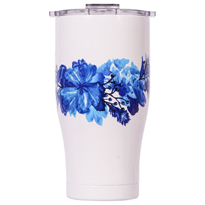 Blue Buds Chaser 27oz Pearl/Clear - ORCA