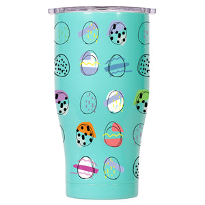 Easter Egg Hunt 27oz Chaser Seafoam/Clear - ORCA