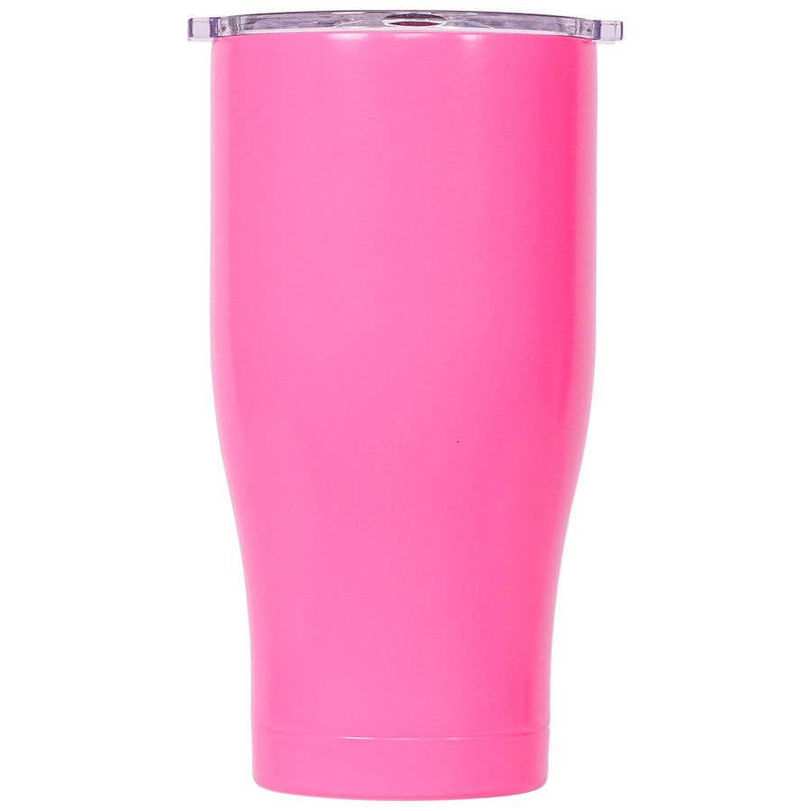 Pink/Clear 27oz Chaser - ORCA
