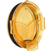 Gold Whale Tail Flip Top Chaser Lid - ORCA
