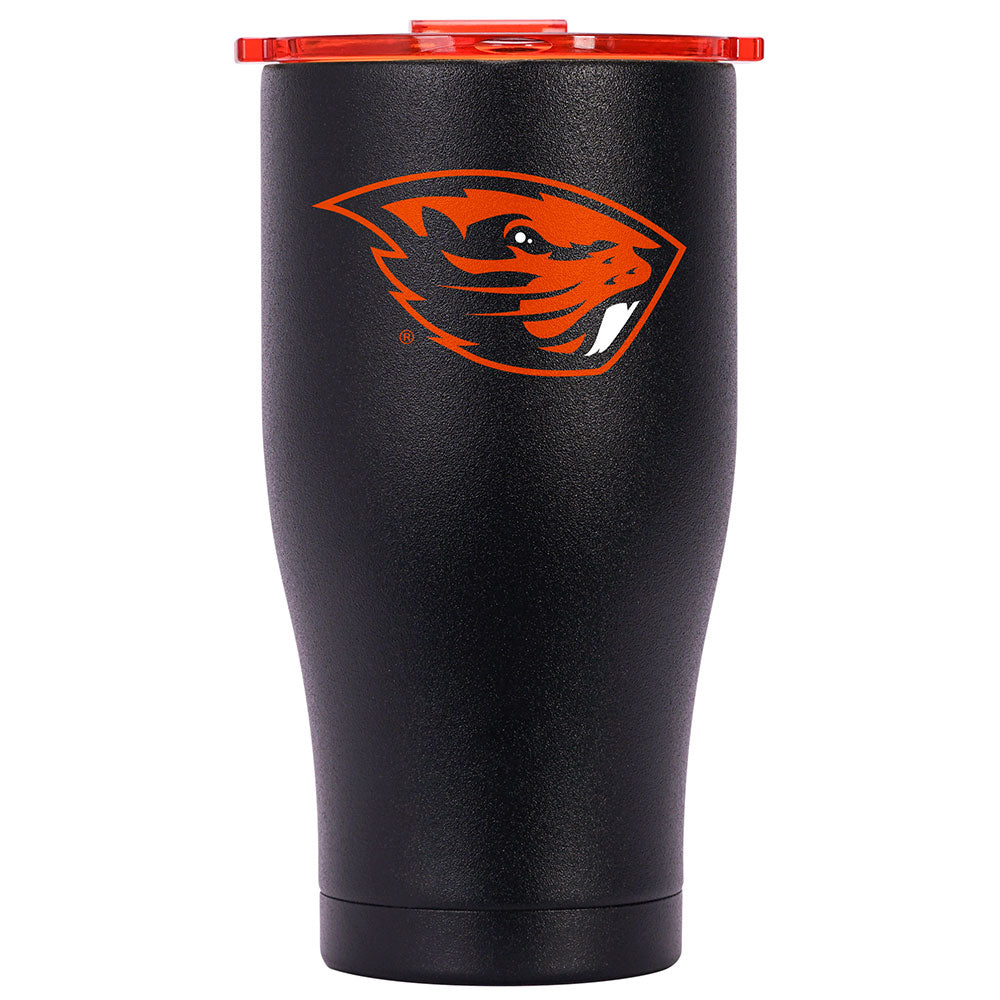 Oregon State 27oz Chaser Black/Orange - ORCA