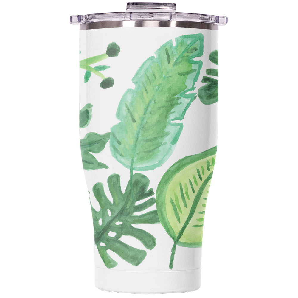 Palms Chaser 27oz Pearl/Clear