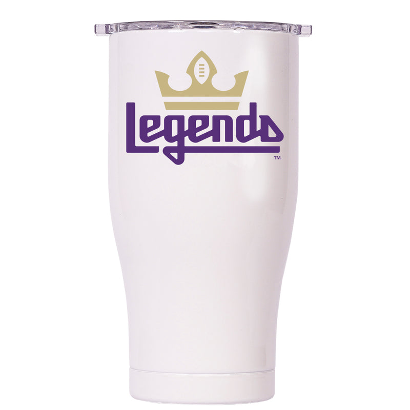 Atlanta Legends Pearl/Clear 27oz - ORCA