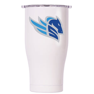 Salt Lake Stallions Pearl/Clear 27oz - ORCA