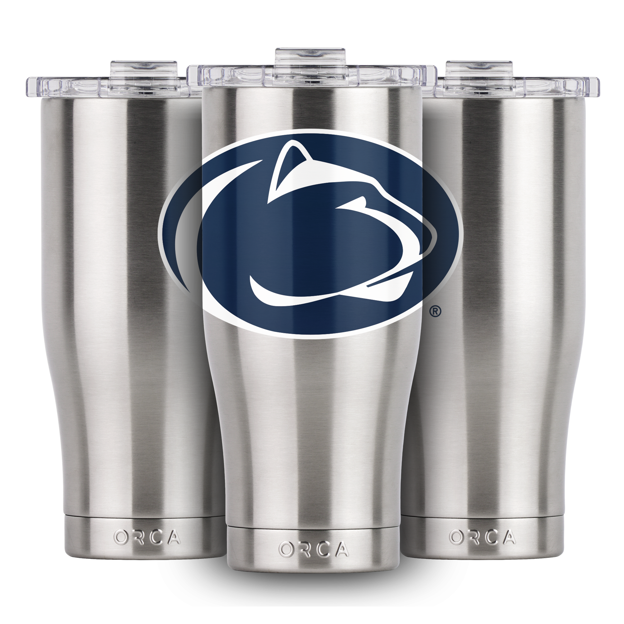 Penn State Large Logo Chaser 16oz - ORCA