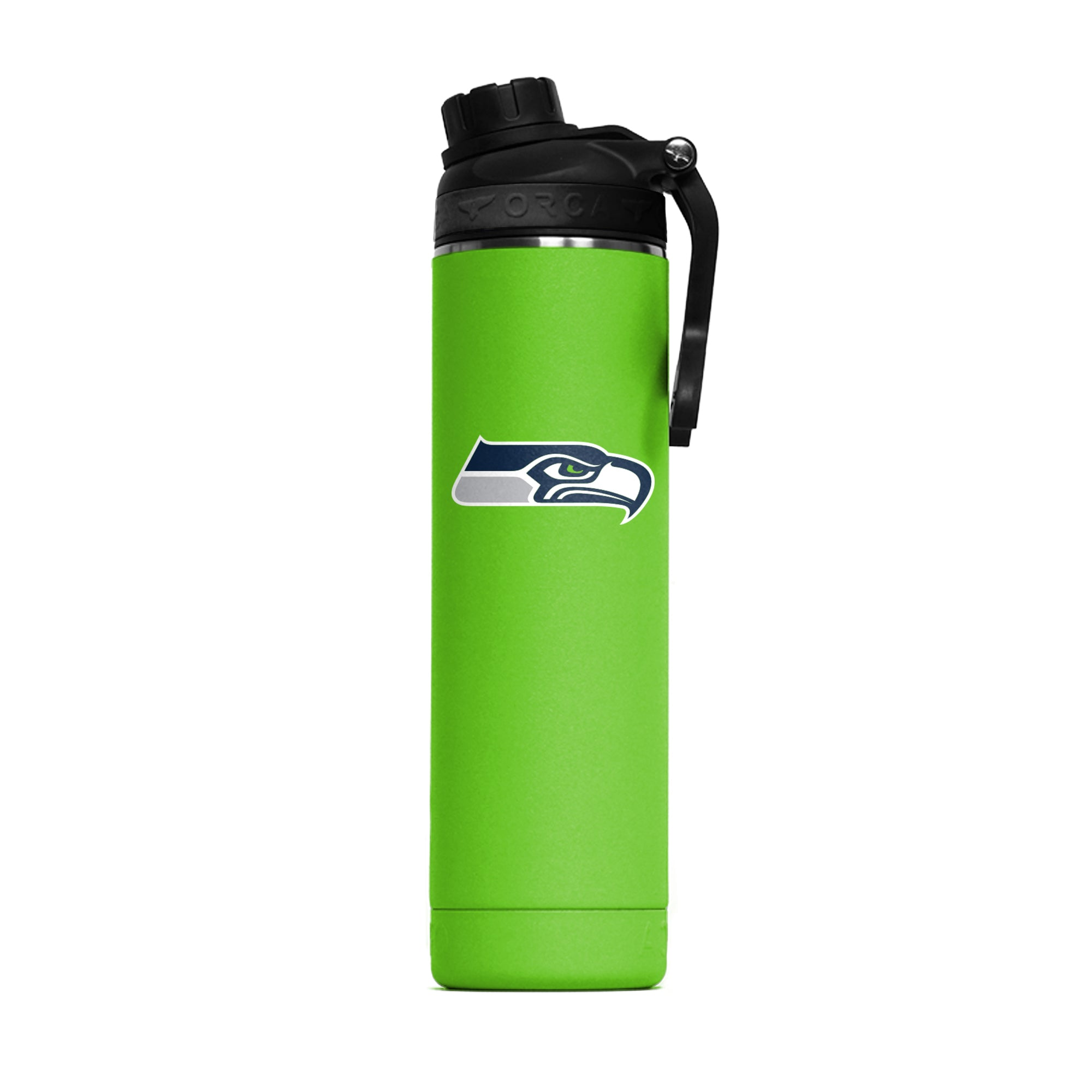 Seattle Seahawks Color Logo Hydra 22oz - ORCA