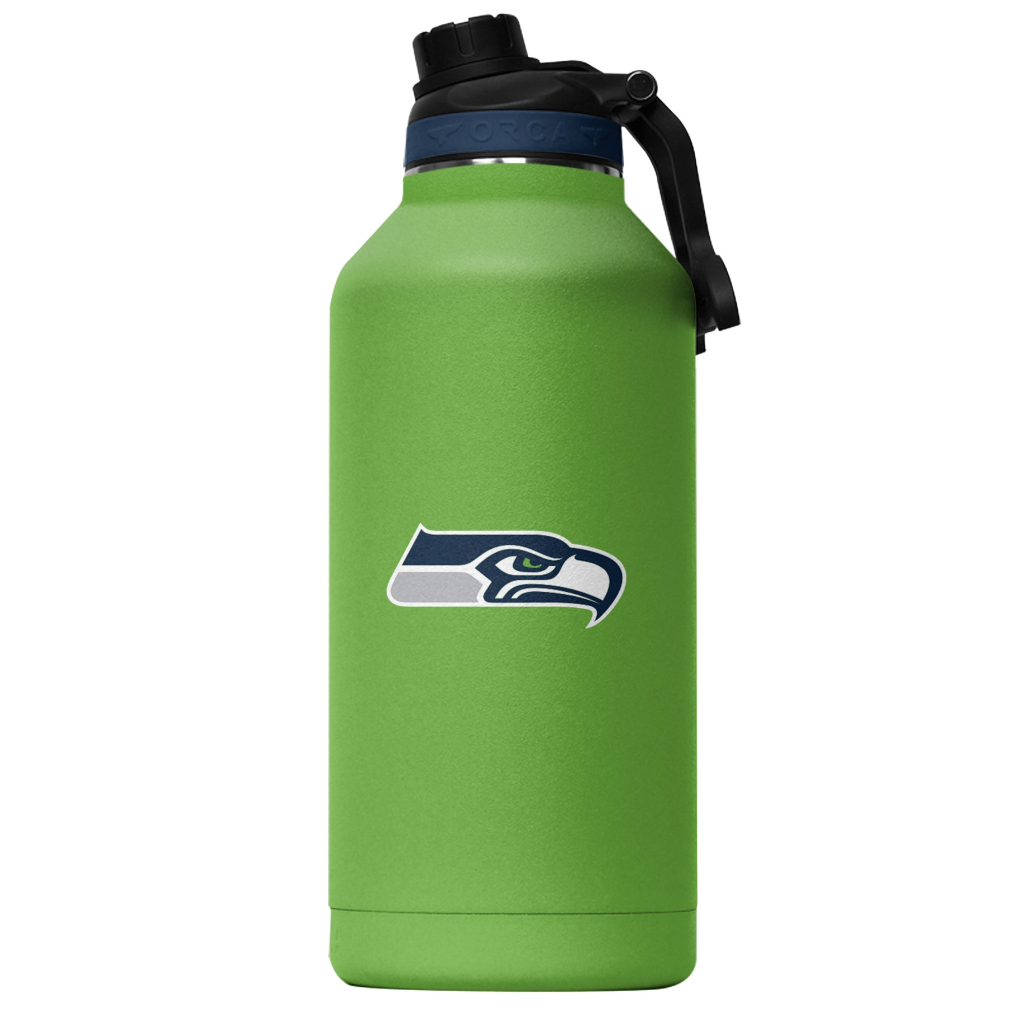 Seattle Seahawks Color Logo Hydra 66oz - ORCA