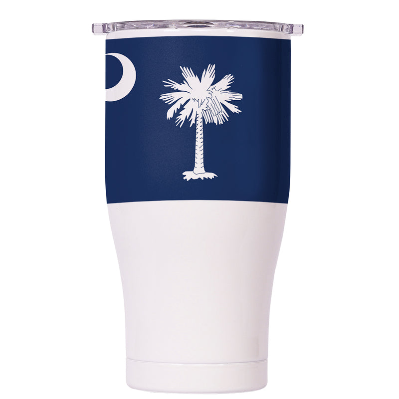 South Carolina State Flag Chaser 27oz - ORCA