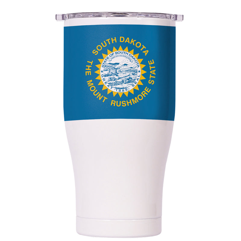 South Dakota State Flag Chaser 27oz - ORCA